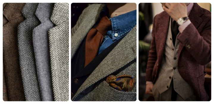 Tweed per Nadal - comcadadia.com