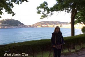 Quadern de viatje: Sant Sebastià – Donostia