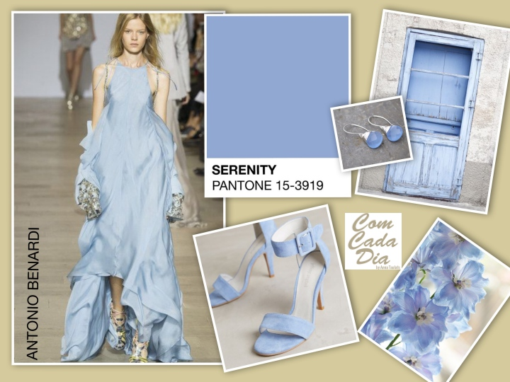 Primavera 2106 SERENITY BLUE 15-3919 COLLAGE